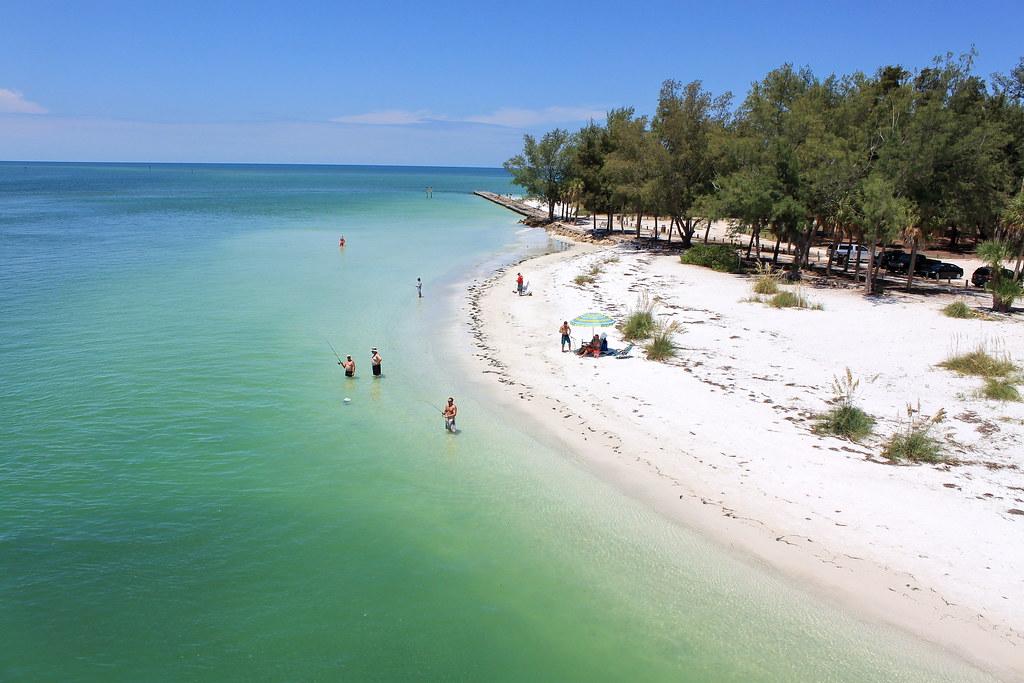 Anna Maria Beach Florida Weather