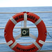 queen mary 2 life preserver