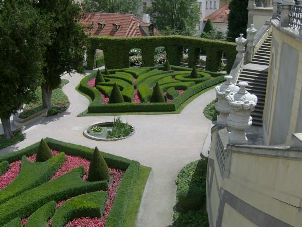 Dise o de jardines algunos consejos tiles flickr - Diseno de jardines 3d ...