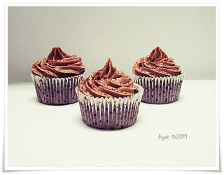 Love cupcakes | by Ayat ♥