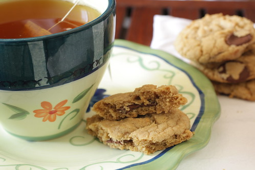 afternoon tea & cookies | by Madison Bistro
