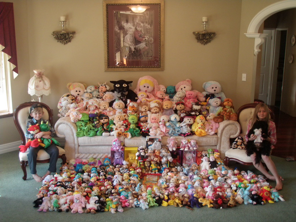 Kids Beanie Kid Collection Definately Time To Say No