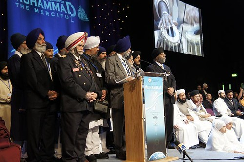 Peace-for-Humanity-Conference_London_Wembley-Arena_20110924_18 | by LondonDeclaration