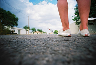 low down in marfa | by lomokev
