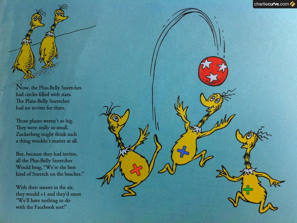 Image Result For Dr Seuss Sneetches