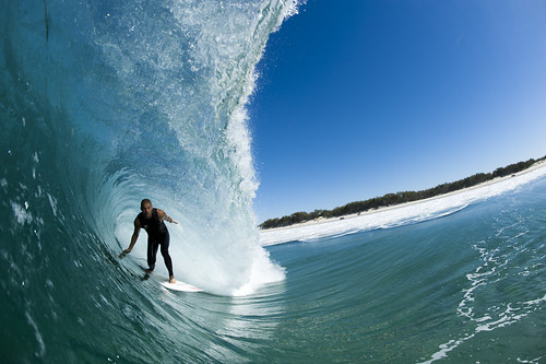 Blue sky barrels | by Jeff.Levingston.