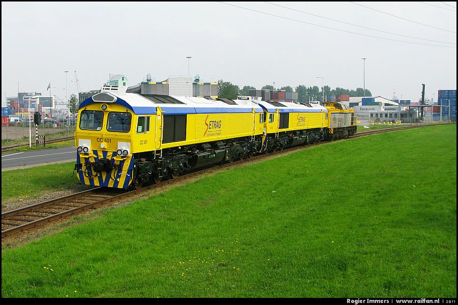 ... 11965: Setrag CC401+CC402   by Railfan.nl