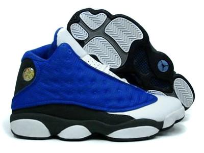 new style bf82c 7cda2 Air Jordan 13 Dark Blue White Black | all Jordan supporters ...