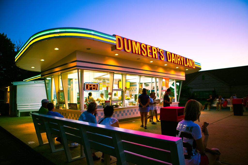 Dumser's Dairyland | Flickr - Photo Sharing!
