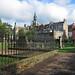 Dunfermline Abbey grounds, Dunfermline