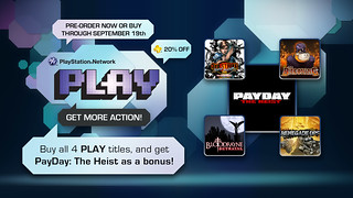 PSN Play | by PlayStation.Blog