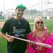 Home Run Hitter: Joe Glass
