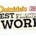 Outside's Best Places to Work Logo