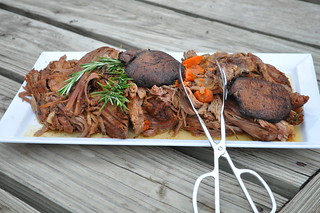Low & Slow Beef Brisket | by swampkitty