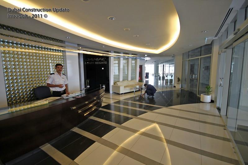 damac smart heights tower office interior photos tecom c