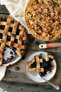 Pie day | by butterflyfoodie