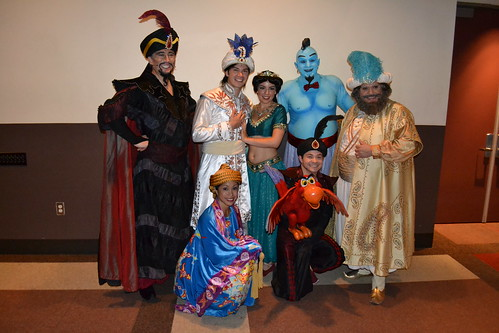 Image Result For Aladding Cast New