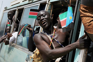 South Sudan Prepares for Independence | by United Nations Photo