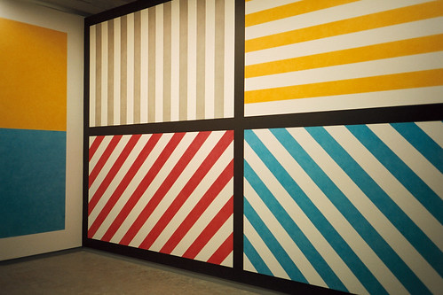 Lewitt wall | by snacky.