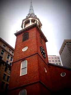 Old South Meeting House | by kyteacher