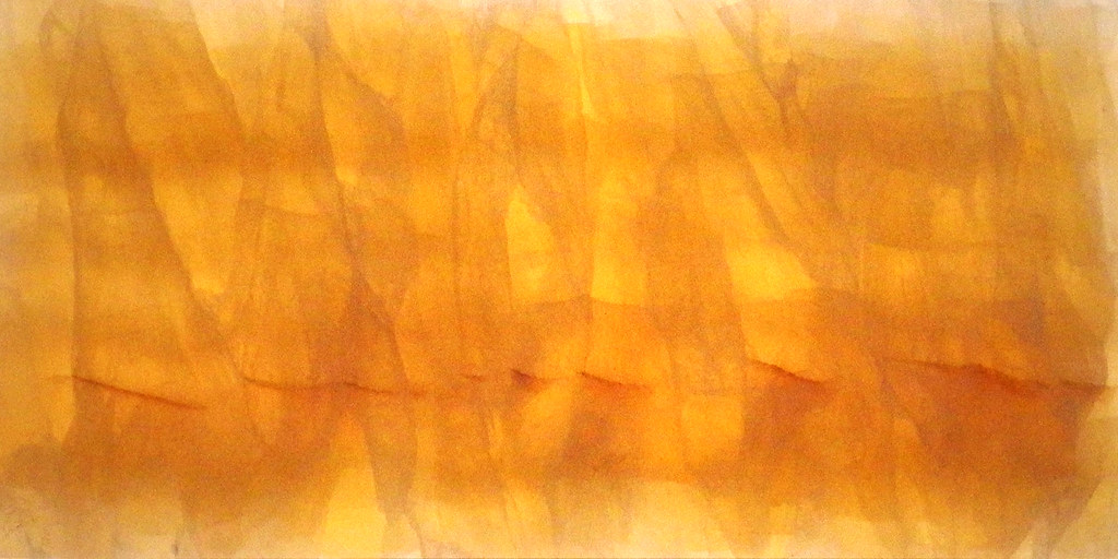 Backlit Translucent Honey Onyx Panel Caitlin Walsh Flickr