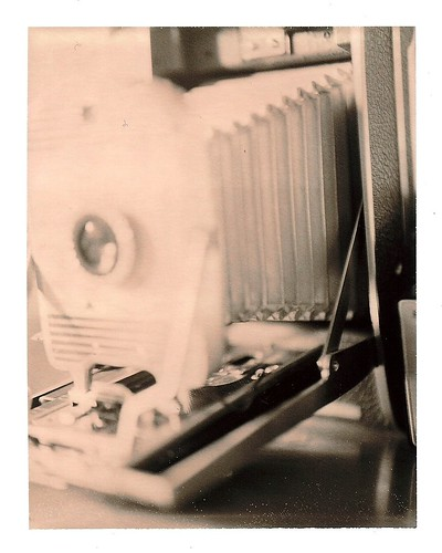 7 -11- 11 choco roll film camera | by EllenJo