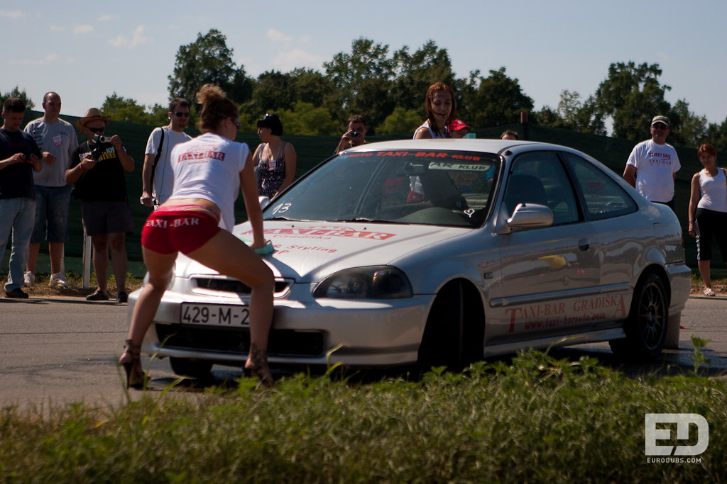 Car Wash Taxi