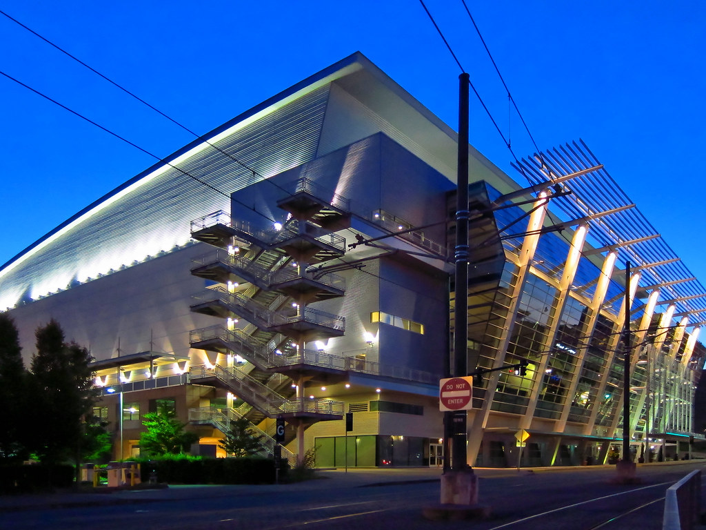 Tacoma Convention Center Hotels