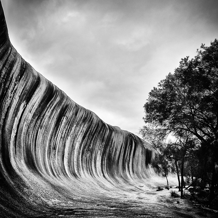 Wave Rock - Hyden - WA | Flickr - Photo Sharing!