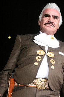 Vicente Fernandez ::: Pepsi Center ::: 06.11.11 | by Julio Enriquez