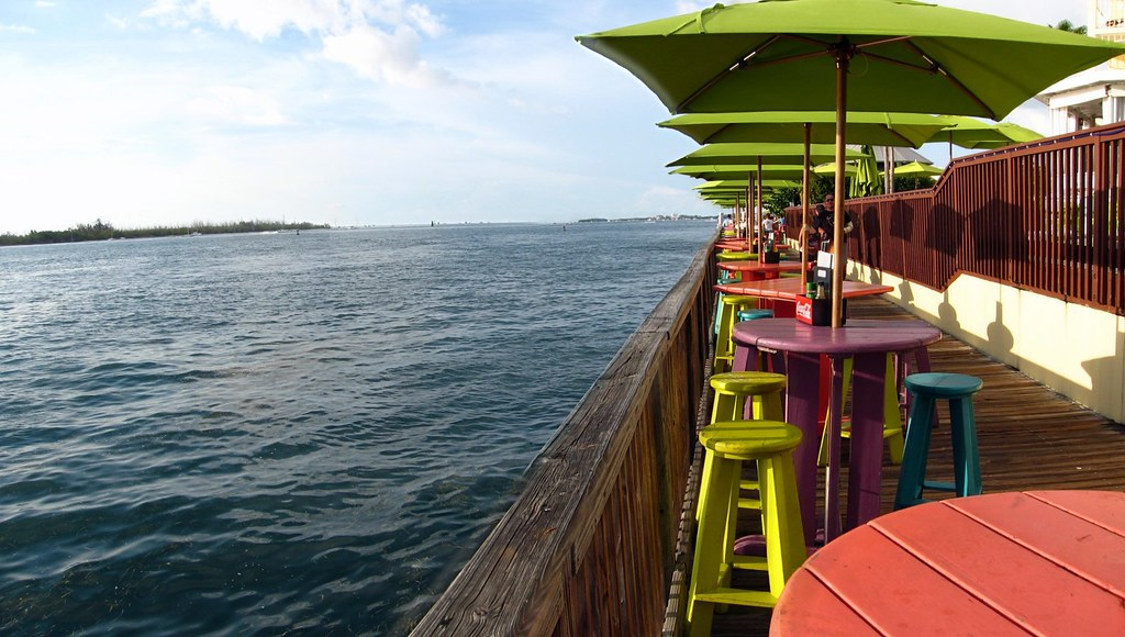 Key West To  Seminole Shores Ln Vero Beach Fl