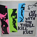 My Life With The Thrill Kill Kult First Cut A