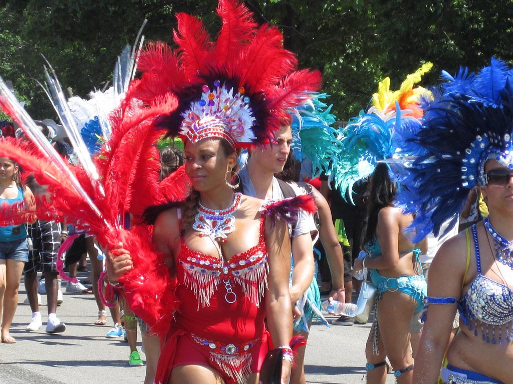 Scotiabank Caribbean Carnival Toronto 2011 Costumes | Flickr