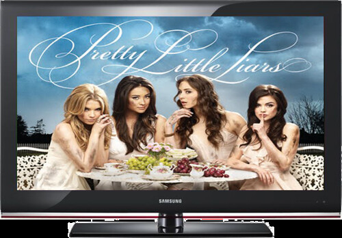 Watch Pretty Little Liars Episodes Online | Season 2 (2012 ...