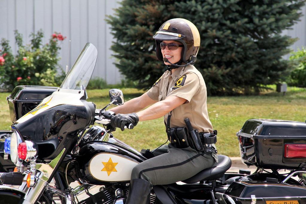 Bloomington Harley Davidson >> Illinois State Police Motorcycle Fun Run 2011 | Illinois ...