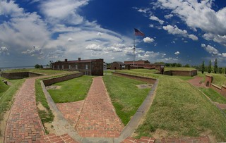 Fort McHenry | by Tom Haymes