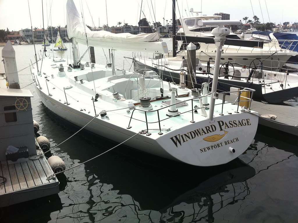 Windward Passage | Photographs from a fun cruise of ...