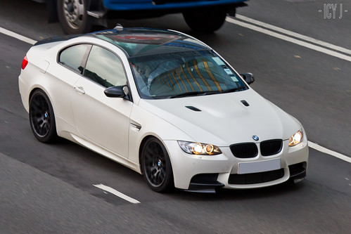 BMW M3 E92 | by - Icy J -