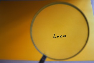 I.am.looking.for.some.luck | by milosz.beres