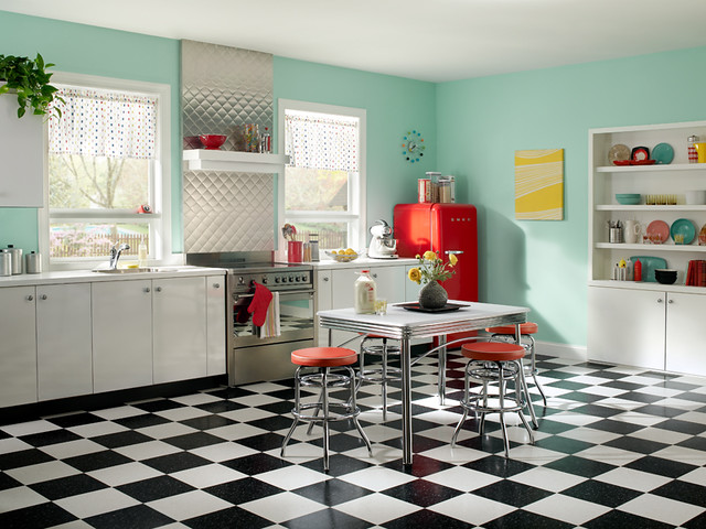 50's Kitchen | Flickr - Photo Sharing!