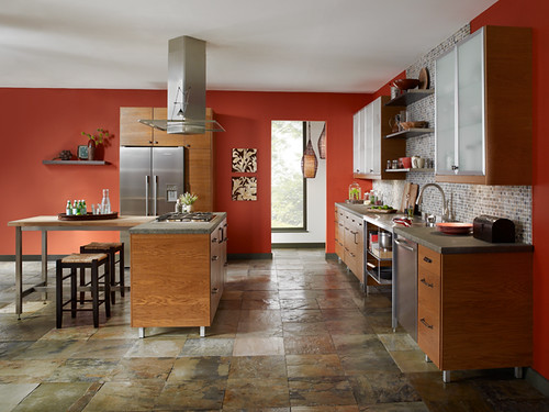 new colors for kitchens global kitchen walls farmhouse 170d 7 back wall 3476