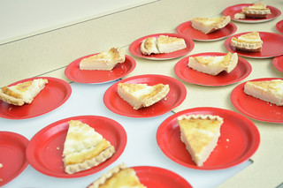 Official pie of Indiana Sugar Cream Pie | by susi.bsu