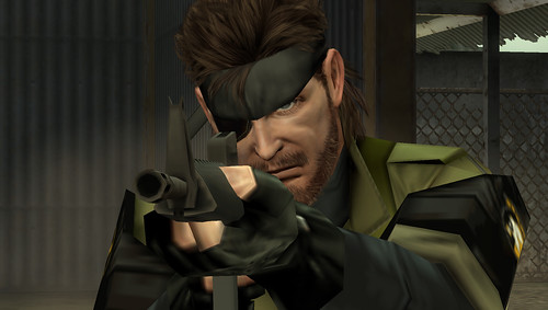 Metal Gear Solid HD Collection for PS3 | by PlayStation.Blog