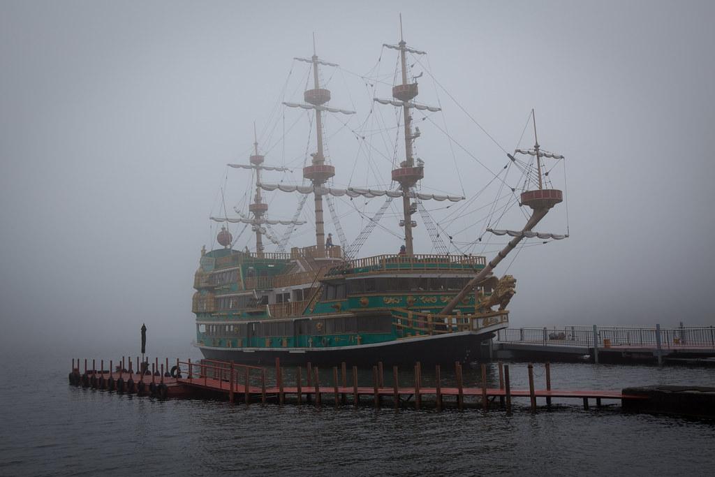 Pirate Map Of Long Beach Mpa