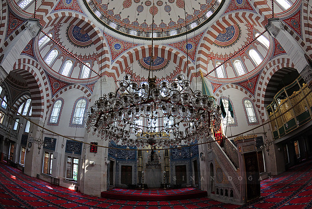 Atik Valide Camii - Üsküdar  Flickr - Photo Sharing!
