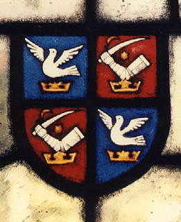 Coat of Arms 3 | by Northern Art Glass