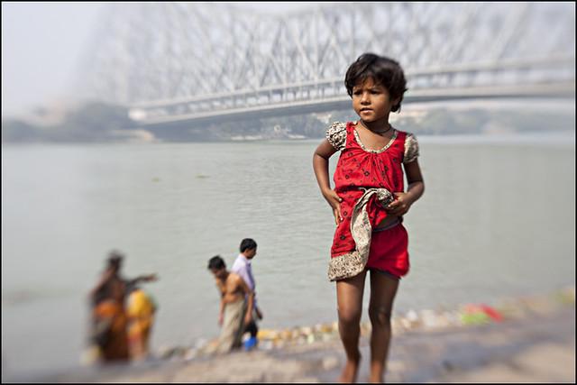 Howrah Girl Kolkata Flickr Photo Sharing