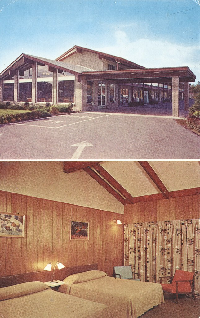 Central Motel - Albany, New York