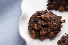 Chocolate-Butterscotch-Oatmeal Chippers