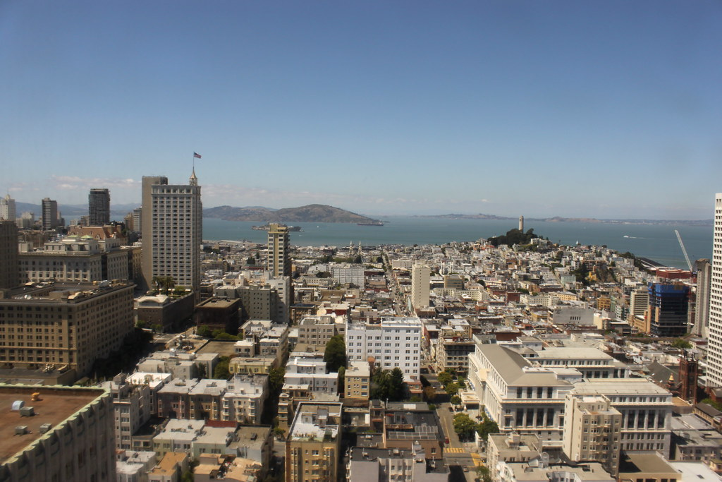 Grand Hyatt San Francisco Restaurant